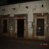 "1ra casa de Arandas, ""La Alcantarilla"", Арандас"