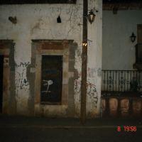 La alcantarilla, Arandas, Jal., Арандас