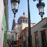Calle Hidalgo Atotonilco, Атотонилко