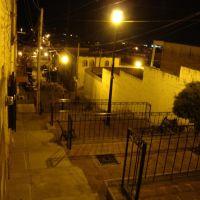 Calle Santa Rosa..., Атотонилко