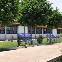 Centro Universitario de la Ciénega - Sede Atotonilco - Edificios AULAS, Атотонилко