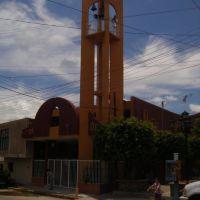 Templo de Maria Auxiliadora, Атотонилко