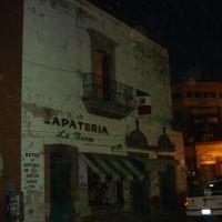 Zapateria 22Dic09, Атотонилко