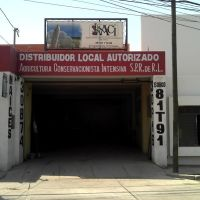 servicios tecnico, Атотонилко