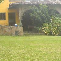 Quinta Carranza, Атотонилко