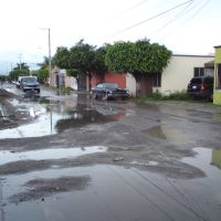 pueblo nuevo xalisco, Аутлан-де-Наварро
