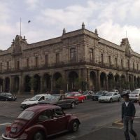 Av. Hidalgo y Pino Suarez, Гвадалахара