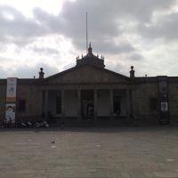 Hospicio Cabañas, Гвадалахара