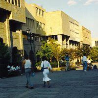 Guadalajara 1990...© by leo1383, Гвадалахара