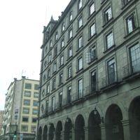 Downtown European Architecture, Гвадалахара