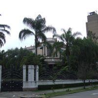 University Club Cottage, Гвадалахара