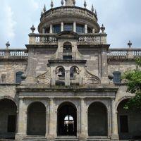 Instituto Cultral Cabaña, Гвадалахара