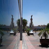 Doble Monumento al Centenario de la Independencia, Гвадалахара