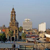 Templo de San José de Gracia, Гвадалахара