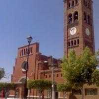 Iglesia de Briseñas de Matamoros, Ла-Барка