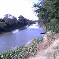 Rio Lerma, Ла-Барка