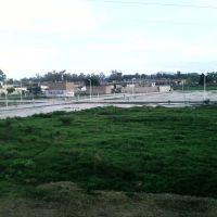 FRACCIONAMIENTO LA JOYA, Ла-Барка