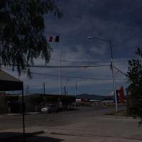 La Barca en el Bicentenario, Ла-Барка