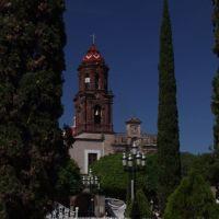 Iglesia de La Barca, Ла-Барка