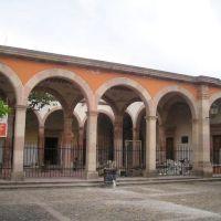 Escuela de Arte, Лагос-де-Морено