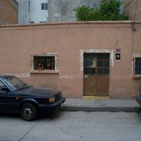 Casa en la Emiliano Zapata, Лагос-де-Морено