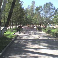 jardin Luis Donaldo Colosio en la otra banda, Лагос-де-Морено