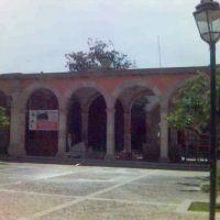Escuela de Artes, Лагос-де-Морено