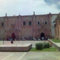 Rinconada de Capuchinas, Лагос-де-Морено