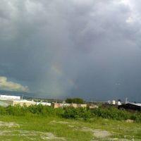 tarde de tormenta en lagos, Лагос-де-Морено