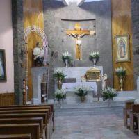"Templo de ""SAN JOSE MOSCATI"", Лагос-де-Морено"