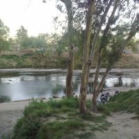 rio en lagos de moreno, Лагос-де-Морено