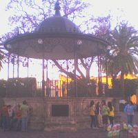kiosko, Лагос-де-Морено