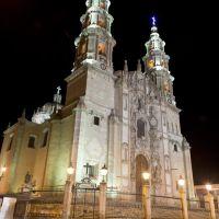 Nuestra Señora de la Asunción - EaguirreG, Лагос-де-Морено