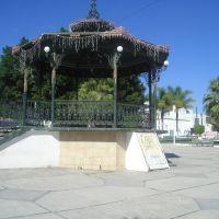 Kiosco de Xalisco, Сьюдад-Гузман