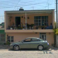casa de pasillas, Сьюдад-Гузман