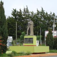 Vicente Guerrero, Guerrero, Boulevard , Comitan , Chiapas, Комитан (де Домингес)