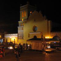 Iglesia de Comitan, Комитан (де Домингес)