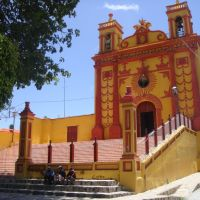 San Caralampio Comitan Chiapas, Комитан (де Домингес)