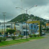 Comitan, Chiapas, Комитан (де Домингес)