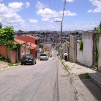 Calles de Comitan, Комитан (де Домингес)