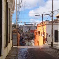 Calle 1a Sur Poniente, Комитан (де Домингес)