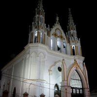 Iglesia de San José, Comitán de Domínguez, Chiapas, México., Комитан (де Домингес)