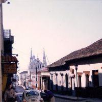 Comitan de Dominguez, Centro., Комитан (де Домингес)