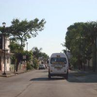 Par Vial de Tapachula, Тапачула