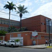 Preparatoria Tapachula (Prepa 1) 5a. Av. Norte esq. 1a. Oriente. Centro, Тапачула