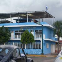 Consulado de El Salvador en Tapachula (7a. Av. Sur y 2a. Calle Oriente) Par Víal, Тапачула