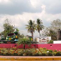 Tapachula Monument, Тапачула