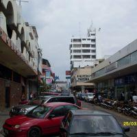 1a. Calle Poniente (Centro) Tapachula, Chis., Тапачула
