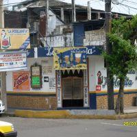 """Cantina """"La Poblanita""""  con más de 50 años (9a. Calle Oriente y 3a. Av. Norte. Centro) Tapachula, Chis., Тапачула"""