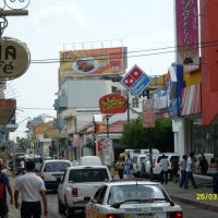 8a. Av. Norte. Centro Tapachula., Тапачула